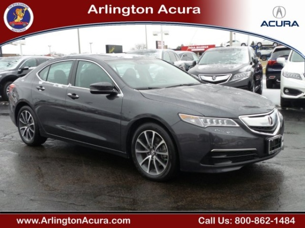 2015 Acura TLX in Palatine, IL