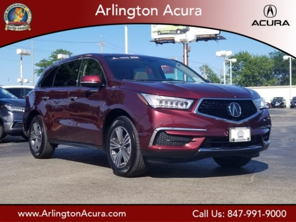 2018 Acura MDX in Palatine, IL