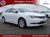2016 Chrysler 200 Limited FWD for Sale in Palatine, IL