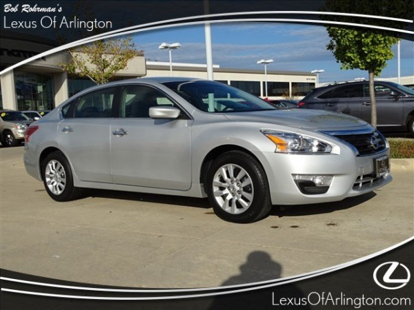 2013 Nissan Altima in Arlington Heights, IL