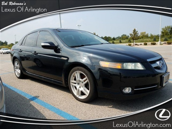 2007 Acura TL in Arlington Heights, IL