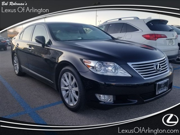 Arlington Heights Lexus >> 2010 Lexus Ls Ls 460 Awd For Sale In Arlington Heights Il