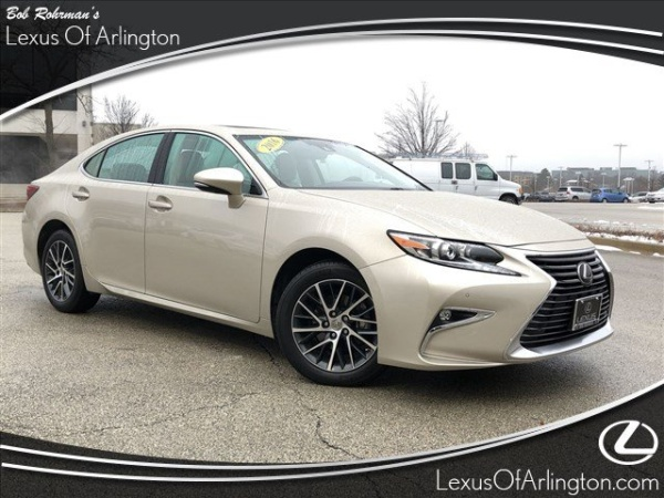 2016 Lexus ES in Arlington Heights, IL
