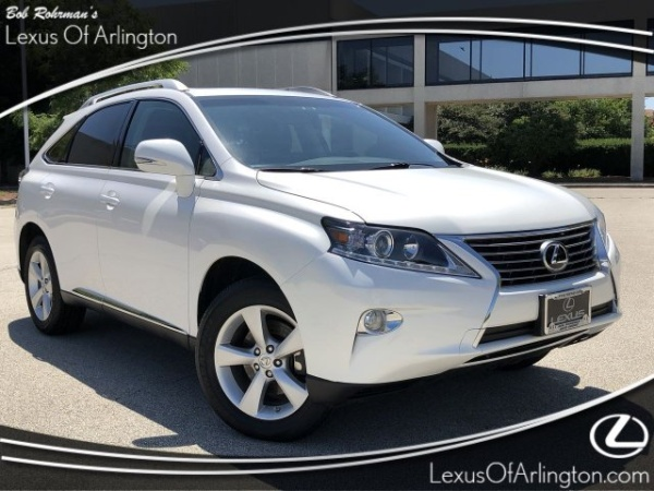 2015 Lexus RX in Arlington Heights, IL