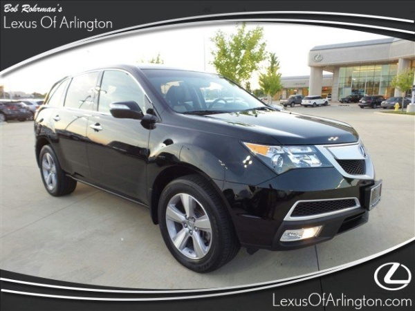 2013 Acura MDX in Arlington Heights, IL