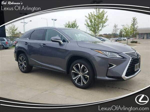 2017 Lexus RX in Arlington Heights, IL