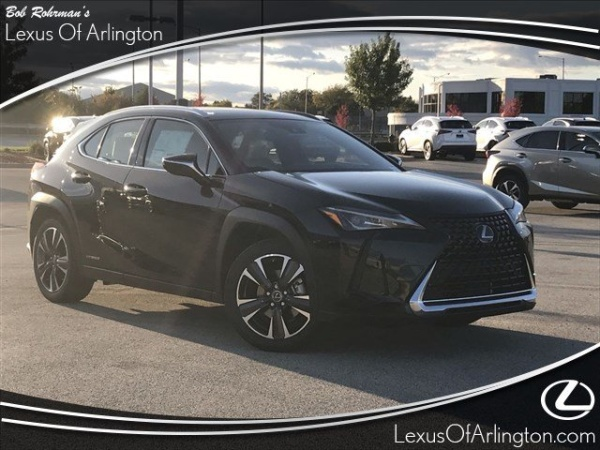 Arlington Heights Lexus >> 2019 Lexus Ux For Sale In Arlington Heights Il Truecar