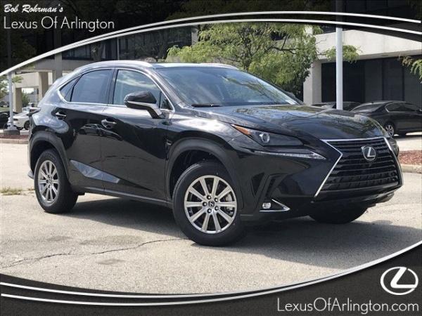 2020 Lexus NX in Arlington Heights, IL