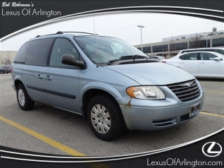 2005 Chrysler Town Country Swb Fwd For In Arlington Heights