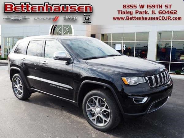 2020 Jeep Grand Cherokee in Tinley Park, IL