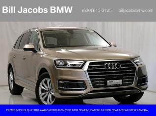 Used 2018 Audi Q7s for Sale | TrueCar