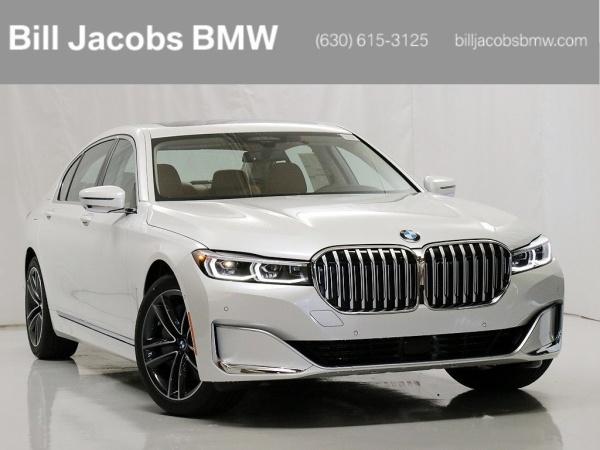 2020 BMW 7 Series in Naperville, IL