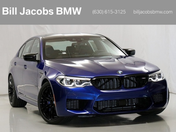 2020 BMW M5 in Naperville, IL