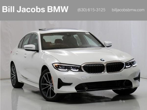 2019 BMW 3 Series in Naperville, IL