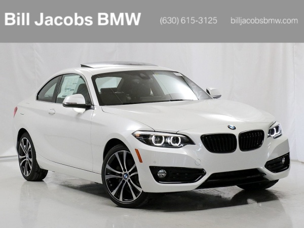 2020 BMW 2 Series in Naperville, IL