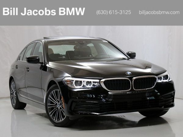 2019 BMW 5 Series in Naperville, IL