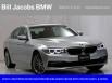 2018 BMW 5 Series 540i xDrive Sedan AWD for Sale in Naperville, IL