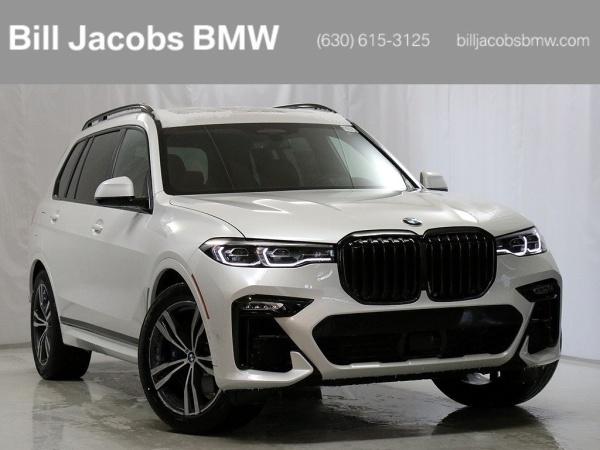 2020 BMW X7 in Naperville, IL