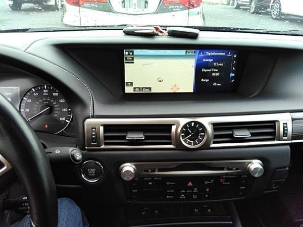 2016 Lexus GS 350 Base