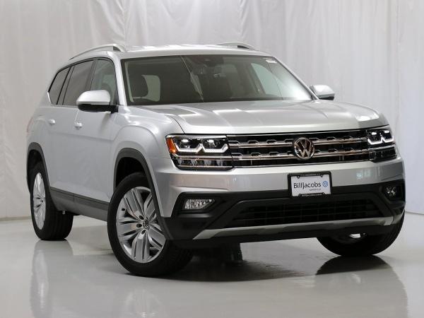 2019 Volkswagen Atlas in Naperville, IL