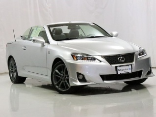used lexus is is-250c for sale | search 129 used is is-250c listings