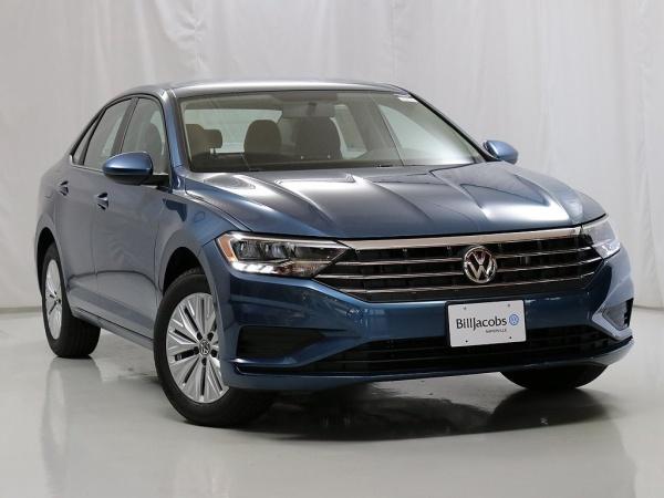 2019 Volkswagen Jetta in Naperville, IL