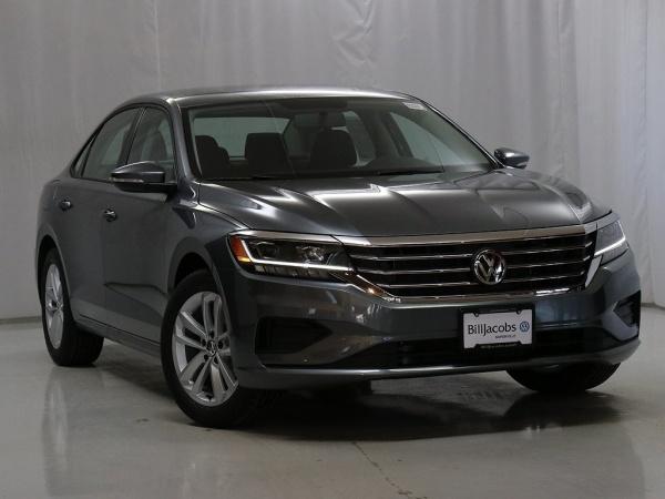 2020 Volkswagen Passat in Naperville, IL