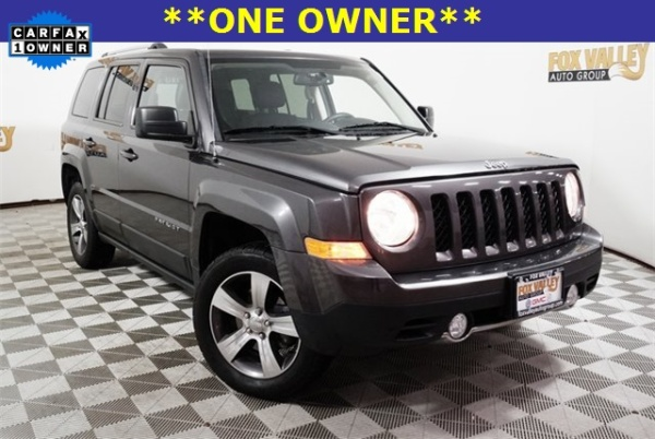 2016 Jeep Patriot in St Charles, IL