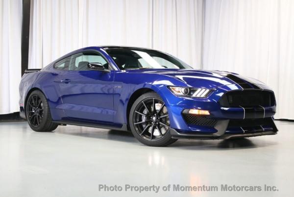 2016 Ford Mustang in Marietta, GA