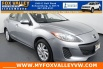 2013 Mazda Mazda3 i Touring 4-Door Automatic for Sale in Schaumburg, IL