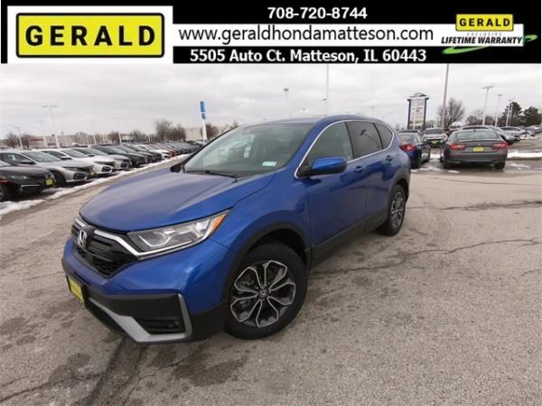 2020 Honda CR-V in Matteson, IL