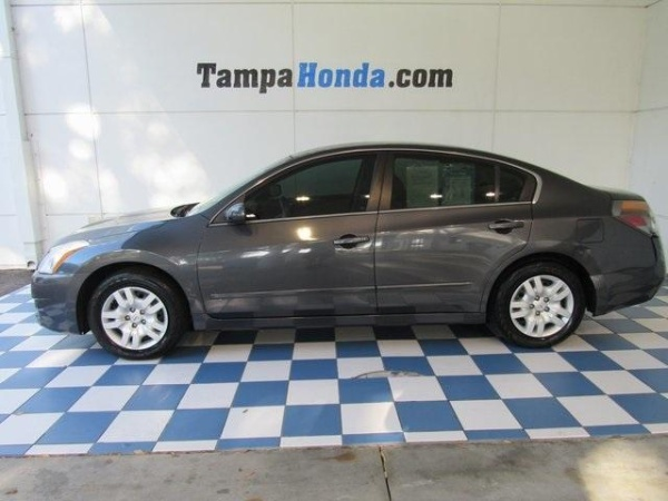 2011 Nissan Altima in Tampa, FL