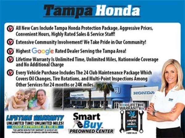 2020 Honda Ridgeline in Tampa, FL