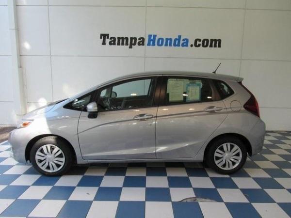 2017 Honda Fit in Tampa, FL