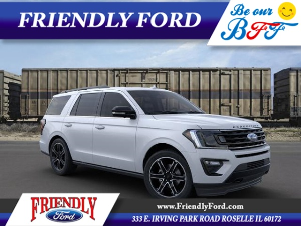 2019 Ford Expedition in Roselle, IL