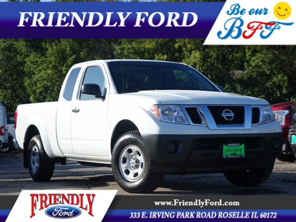 2014 Nissan Frontier in Roselle, IL