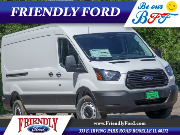 2019 Ford Transit Cargo Van in Roselle, IL