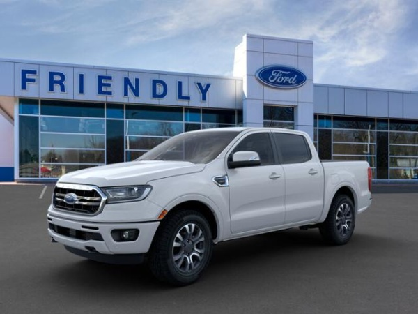 2019 Ford Ranger in Roselle, IL