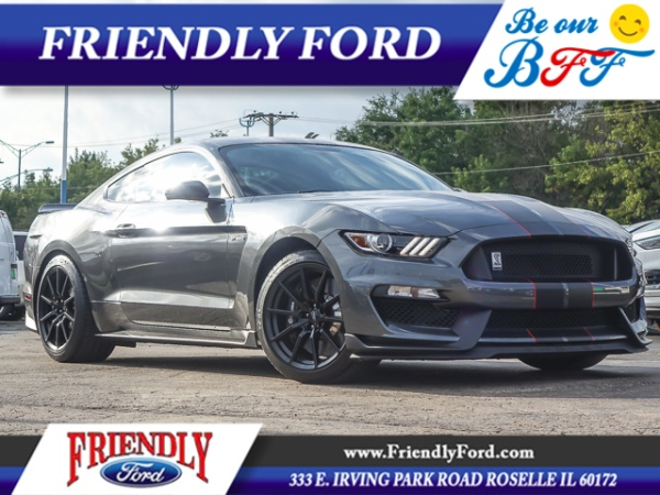2018 Ford Mustang in Roselle, IL