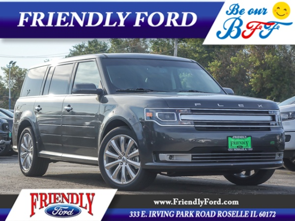 2019 Ford Flex in Roselle, IL