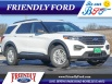 2020 Ford Explorer XLT 4WD for Sale in Roselle, IL