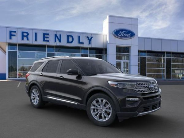 2020 Ford Explorer in Roselle, IL