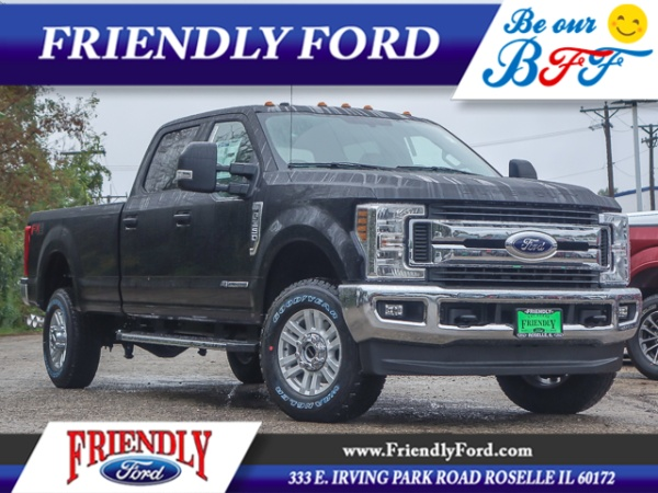 2019 Ford Super Duty F-350 in Roselle, IL