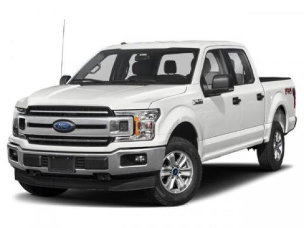 2020 Ford F-150 in Madera, CA