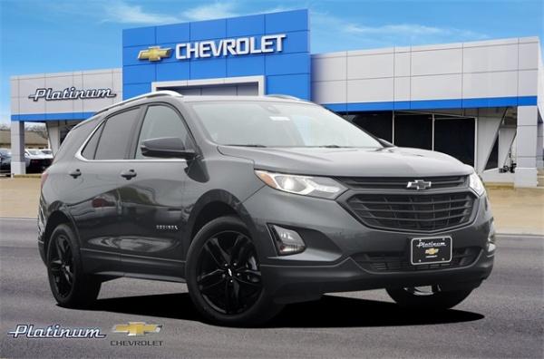 2020 Chevrolet Equinox in Terrell, TX
