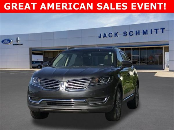 2018 Lincoln MKX in Collinsville, IL
