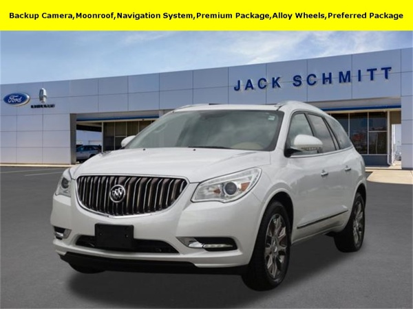 2016 Buick Enclave in Collinsville, IL