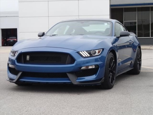 2019 Ford Mustang in Collinsville, IL