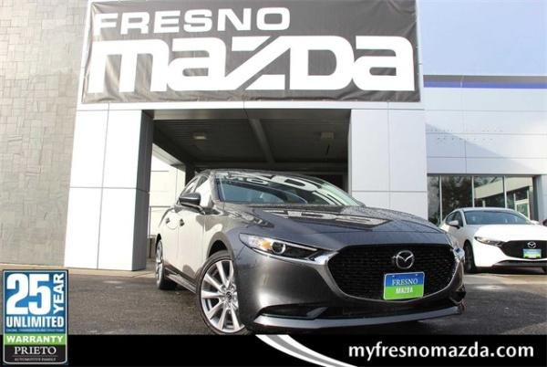 2020 Mazda Mazda3 in Fresno, CA