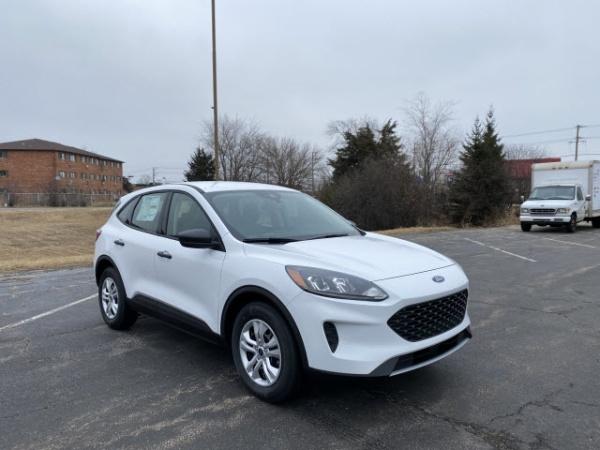 2020 Ford Escape in Carol Stream, IL